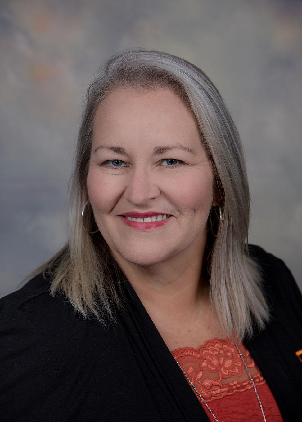 Rhonda Hale, Asphalt Testing Solutions & Engineering Lab Manager