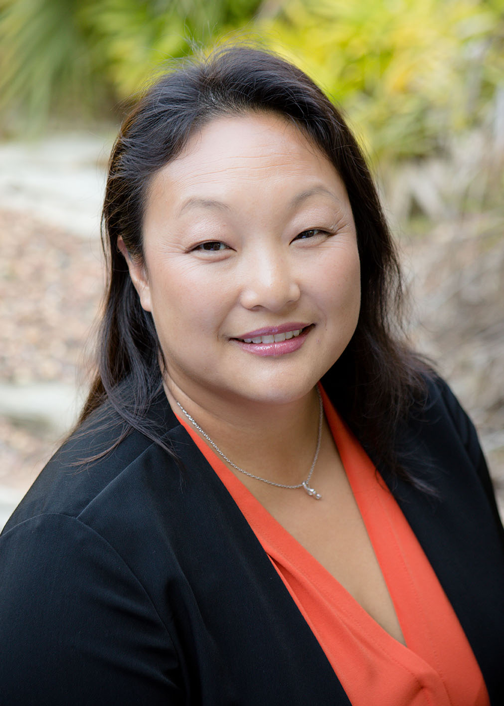 Tanya Nash, Asphalt Testing Solutions & Engineering Pavement Materials Engineer