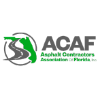 Asphalt Contractors Association of Florida logo