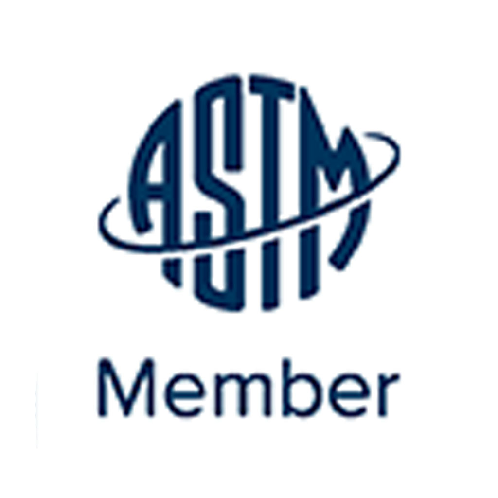 Logo for ASTM member