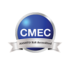 CMEC AASHTO R18 Accredited