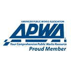 American Public Works Association Proud Member