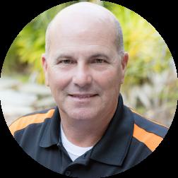 Steve McReynolds, ATS Jacksonville Director of Operations