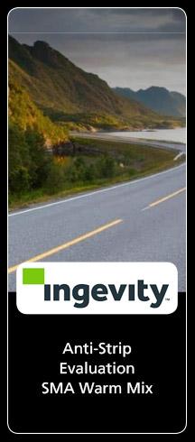 Ingevity Anti Strip Testing Evaluation