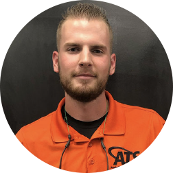 Dawson Padgett Asphalt Testing Solutions & Engineering Performance Lab Manager