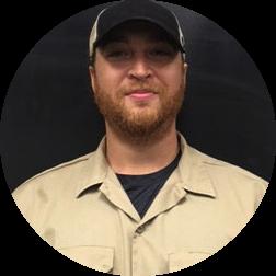 Darrell VanBrocklin Asphalt Performance Testing Lab Technician